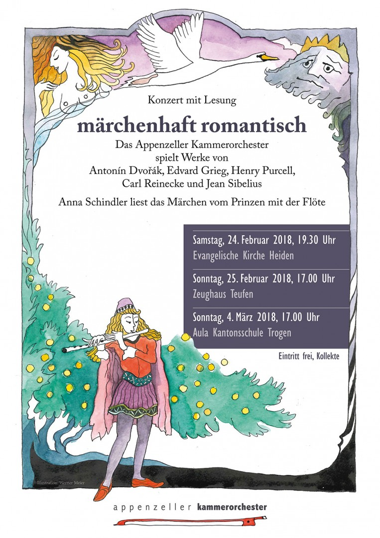 Märchenhaft-romantisch}
