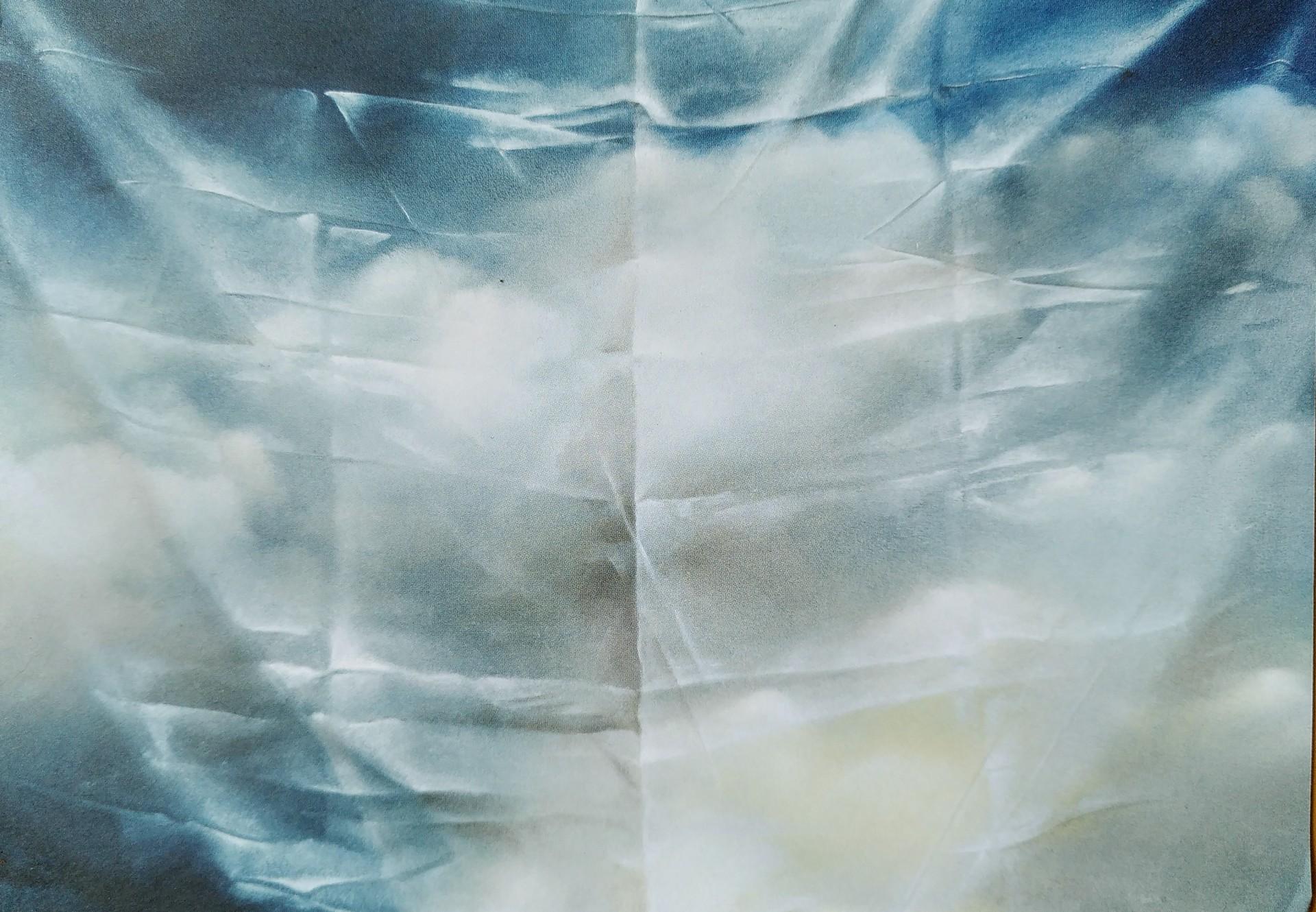 HIMMELN Ausstellung Gabriela Zumstein    Die Vernissage mit der Lesung von Anna Schindler zu Wind und Wolken ist verschoben auf das Frühjahr 2022