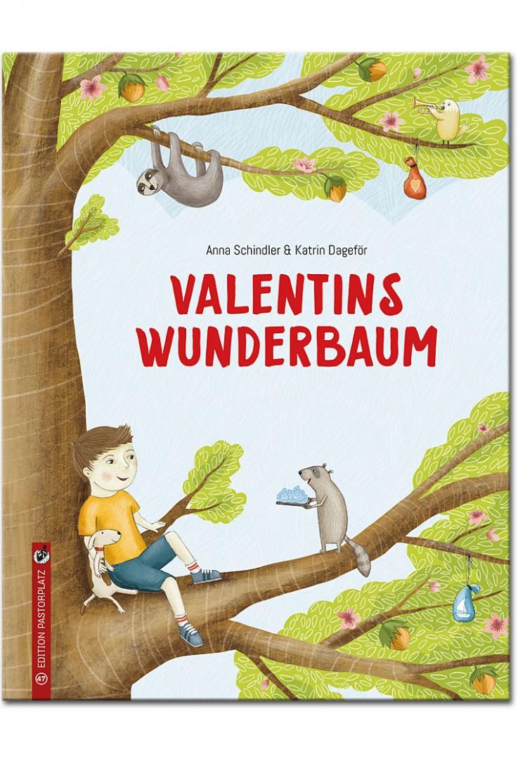Valentins Wunderbaum}